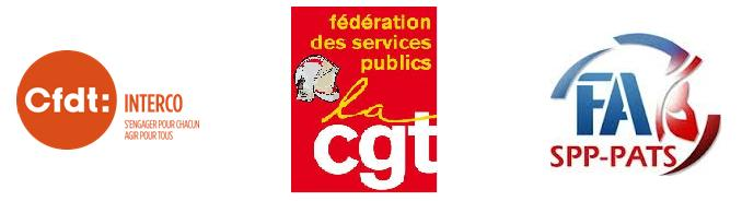 CGT CFDT FA