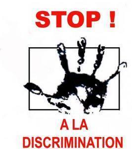 Stop à la discrimination syndicale