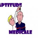 Aptitude médicale
