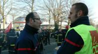 Pompiers sdis14