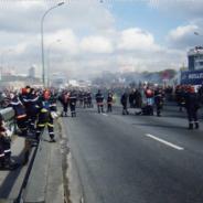 Manifestation du 15 octobre 2019 Appel aux retraités