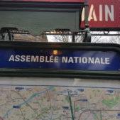 Auditions sur 2 propositions de loi à l'Assemblée nationale les 19 et 20 mars