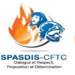 Situation au SDIS 57! Motion FA-CGT-FO-CFTC-CFDT-SUD-UNSA à la CNSIS du 31 mars 2021