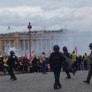 Communiqué CGT suite à la manifestation du 15 octobre 2019