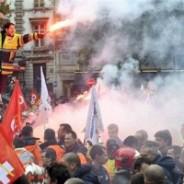 Communiqué de la CGT des SDIS sur la manifestation fantôme du 27 avril 2015