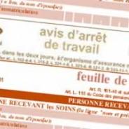 le 14 octobre 2014 : communiqué décret 2014-1133 ARRET MALADIE