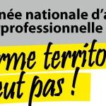 26 juin 2014  Hollande, ta réforme territoriale, on n'en veut pas !