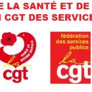Appels d'urgence: Communiqué CGT du 11 mai 2018