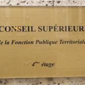 Modification des grilles de Sous officiers de SPP: CSFPT du 12 mars 2014