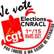 CNRACL l'importance du vote CGT