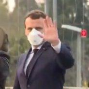 Des masques il y en a!!! courrier au Ministre de l'intérieur le 25 mars 2020