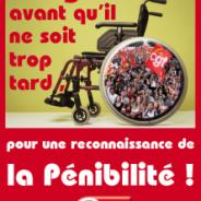 Rassemblement pour la défense de la catégorie active à Bordeaux le 9 octobre 2014 à 15 heures