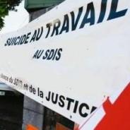 Courrier DGSCGC création de l'observatoire national du suicide le 6 août 2018
