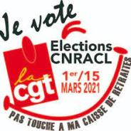 Résultats élections CNRACL, la CGT garde la 1ere place