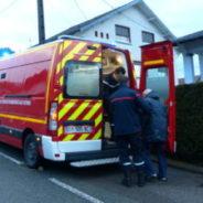 Covid19 les pompiers laissés pour compte – communiqué du 25 mars 2020